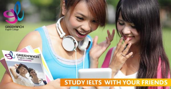 IELTS Online – Study IELTS at home