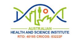 AHSI Logo