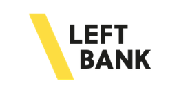 left bank vertical logo (1)