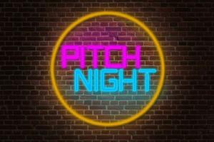 pitch night