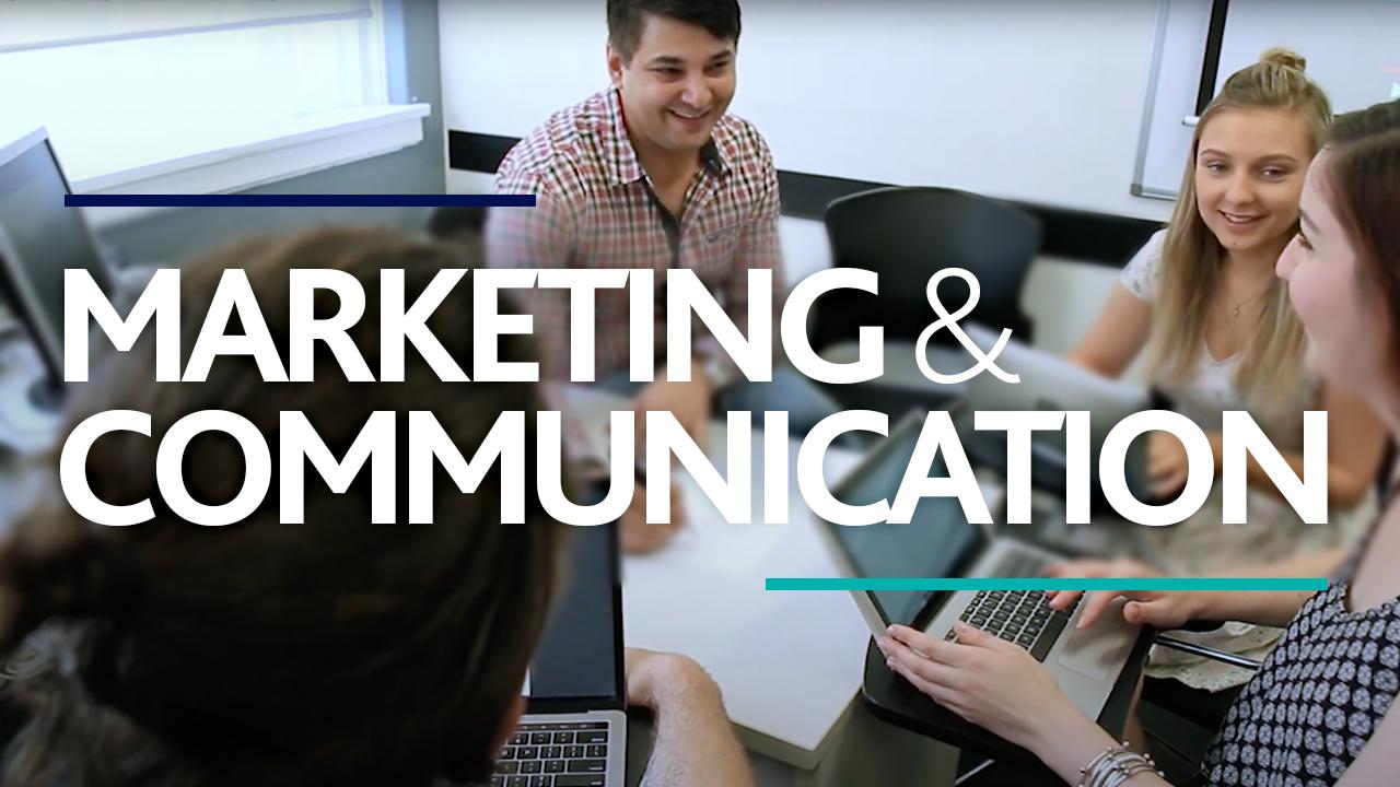 GMC Diploma of Marketing and Communication
